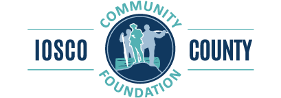 Community Foundation Northeast Michigan Logo